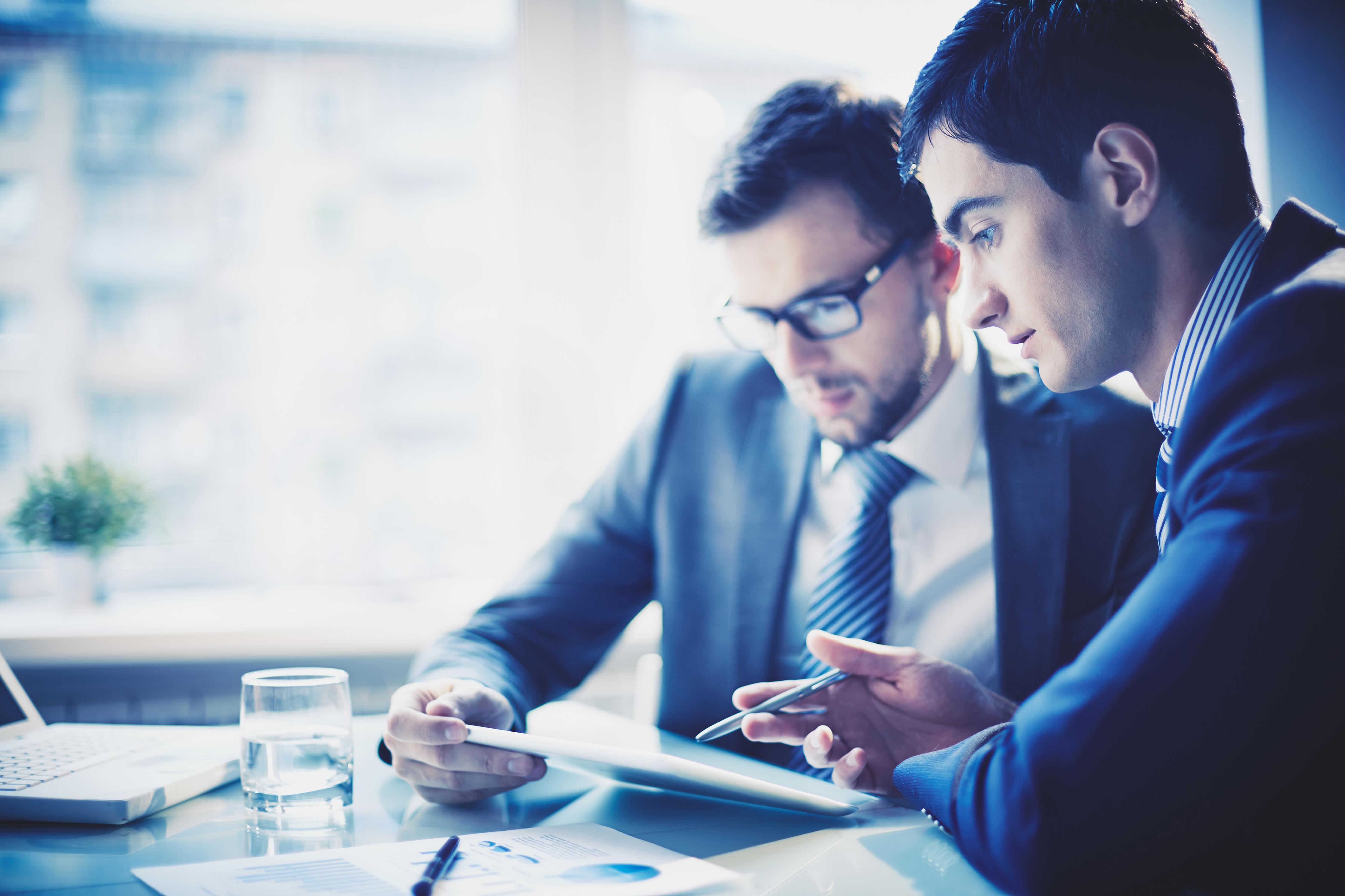 Financial translation services online