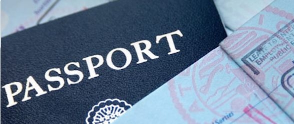 Immigration document translation in Houston