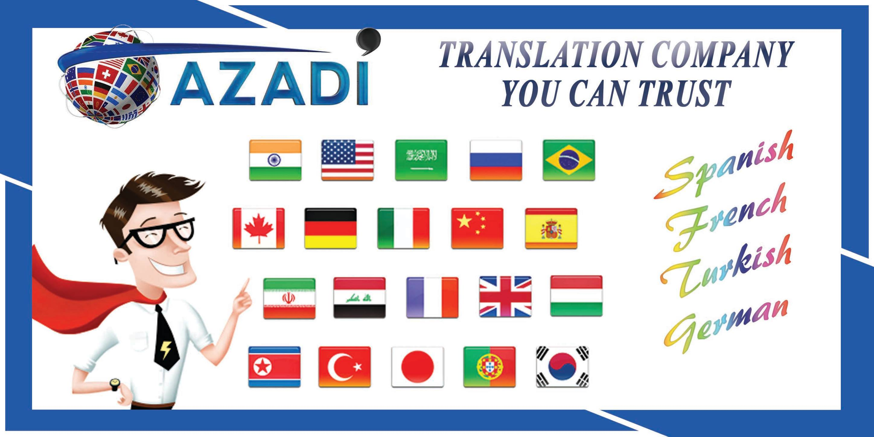 Japanese Translation Services in Houston